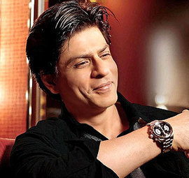 I Never Rest On My Laurels : Shahrukh Khan | Bollywood | Scoop.it