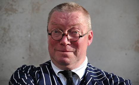 Le chef londonien Fergus Henderson récompensé pour l'ensemble de sa carrière   Food & chefs   Scoop.it