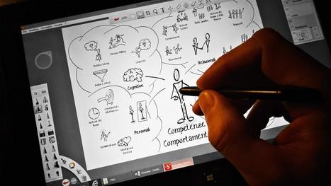 Soft skillsvs hard skills : quelles sont les compétences de demain pour les recruteurs ? | Intelligence émotionnelle | Scoop.it