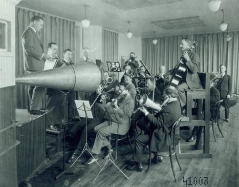 Recording Industry | Encyclopedia of Greater Philadelphia | Las Tics y las ciencias de la informacion | Scoop.it