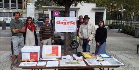 La gonette, future monnaie 100 % lyonnaise ? - metronews | Monnaie locales | Scoop.it