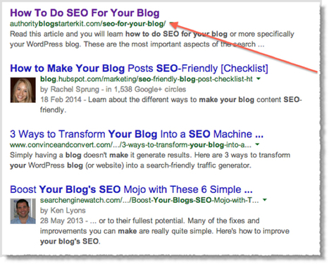 4 Key Steps the Pros Use to Get Traffic from Search Engines | Community management | Scoop.it