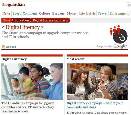 Apprendre à coder pour apprendre à décoder « InternetActu.net   Éducation et enseignement   Scoop.it