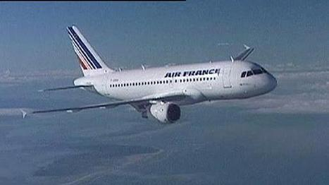 Air France-KLM speeds up its low-cost plans | Air France KLM Presentation | Scoop.it