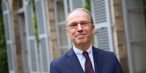 Pascal Mailhos nommé préfet préfigurateur de la future grande région | Toulouse La Ville Rose | Scoop.it