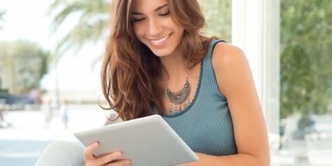 Le digital, une opportunité à saisir pour les dirigeantes | Management, Digital RH, Leadership, Webmarketing Développement | Scoop.it