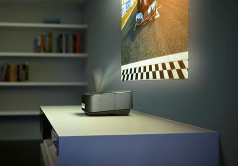 Philips Screeneo HDP1590 | Screeneo | Scoop.it