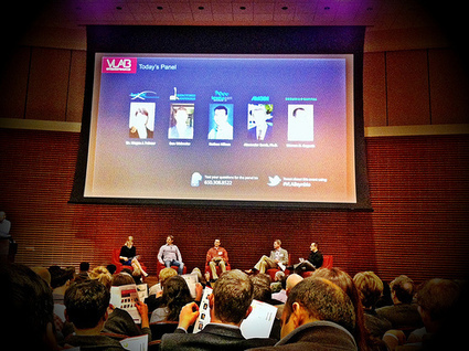 Recap and Top Tweets: Programming Nature, a MIT/Stanford VLAB Event on Synthetic Biology   Innov8Social - Exploring Social Innovation   SynBioFromLeukipposInstitute   Scoop.it