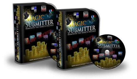 Magic Submitter | | Classified ads for Free | Scoop.it