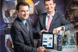 Ils pilotent leur business depuis une tablette | RH EVOLUTION | Scoop.it