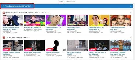 Le guide ultime pour créer votre chaîne #Youtube | Time to Learn | Scoop.it