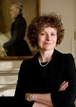 New Book Makes the Case for More Women Judges - PR Web (press release) | Women in the Law | Scoop.it