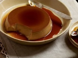 Coffee Caramel Flan | cool beans | Scoop.it