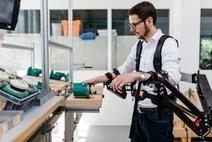 Un exosquelette européen pour l'industrie | Une nouvelle civilisation de Robots | Scoop.it