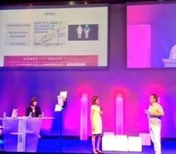 Video Interview Jurrian van Rijswijk on #GamesforHealth @ Doctors 2.0 & You #doctors20 | Doctors 2.0 & You | Scoop.it