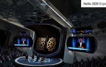 Expo 2020: UAE has it allUAE - The Official Web Site - News | Branded Content | Scoop.it