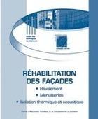[Guide] Réhabilitation des façades, ravalement, menuiserie, isolation thermique et acoustique | Immobilier | Scoop.it
