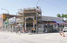 Shoppers Drug Mart in Village creating buzz - Winnipeg Free Press | Winnipeg Market Update | Scoop.it
