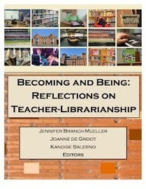 Becoming and Being | Teacher Librarian Resources | Scoop.it