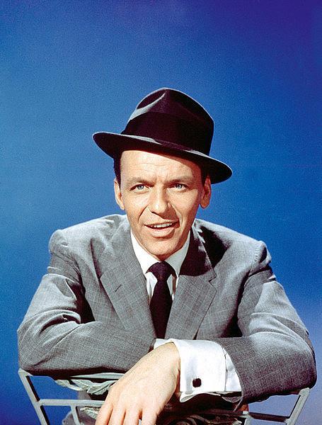 Frank Sinatra, détestable et adoré sur France Culture   Merveilles - Marvels   Scoop.it