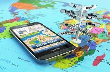 OTAs Dominate Mobile #Travel Bookings, For Now | ALBERTO CORRERA - QUADRI E DIRIGENTI TURISMO IN ITALIA | Scoop.it