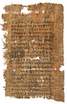 Gospel of Thomas Online Videos | Early Christianity | Scoop.it