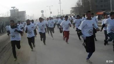 Afghan's marathon efforts to fight corruption | Asia | DW.DE | 27.02.2013 | Continuity and Change in Afghanistan | Scoop.it