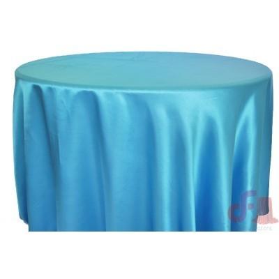 Sky Blue Tablecloth | TableCloths | Scoop.it
