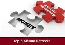 List Of Top 5 Affiliate Programs To Make Money | Affiliate marketing programs | Scoop.it