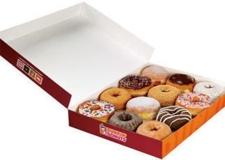 Avoid social media slipups the Dunkin' Donuts way | Tourism Social Media | Scoop.it