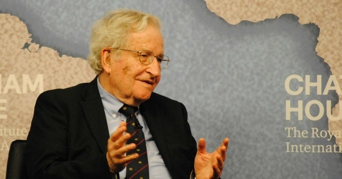 Noam Chomsky: Obama's Drone Program 'The Most Extreme Terrorist Campaign of Modern Times' | real utopias | Scoop.it