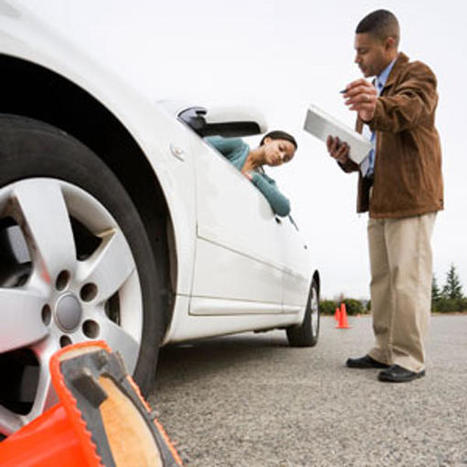 4 things you didn't learn in driver's ed | EdsNotes | Scoop.it