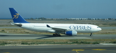 Guest post: The demise of Cyprus Airways | Allplane: Airlines Strategy & Marketing | Scoop.it