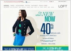 Ann Taylor Loft Coupons | Women Skinny Jeans | Scoop.it