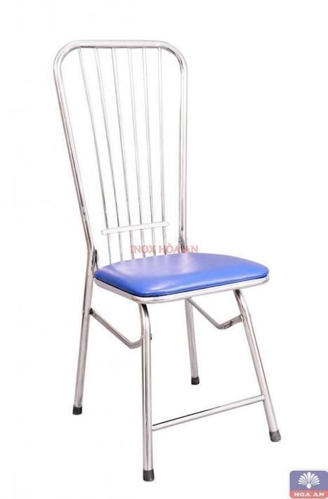 Bán ghế inox dành cho quán an, nhà hàng, nhà ăn rẻ - Lh : 0912293251 | diễn đàn rao vặt, thương mại điện tử | Scoop.it