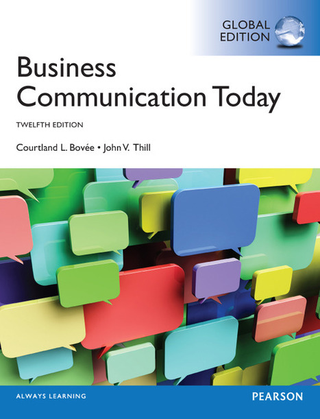 Business communication today | Language and Literature | Scoop.it