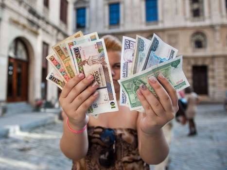 Double trouble? Cuba moves to scrap its dual currency system | U.S news | Scoop.it