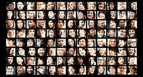 104 Women in Congress. Does It Matter? | My Current Affairs Reading - Politics, Education, Energy, Sustainability, Economics, International Relations and Little Culture | Scoop.it