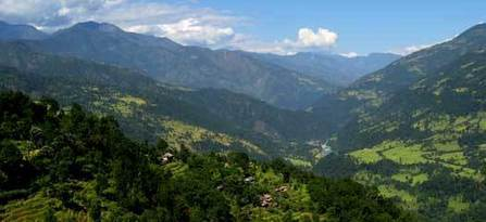 Arun valley trek | Tourism In Nepal | Scoop.it