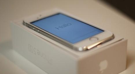 La 4G Free est enfin disponible sur iPhone 5S et 5C | New Technology | Scoop.it