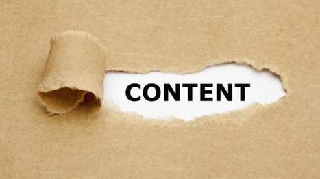 Für bessere Inhalte – Die wichtigsten Tools für Content Marketing | Mediaclub | Scoop.it