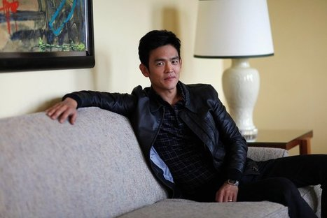 John Cho, Starring in Every Movie Ever Made? A Diversity Hashtag Is Born | Diverse Books and Media | Scoop.it