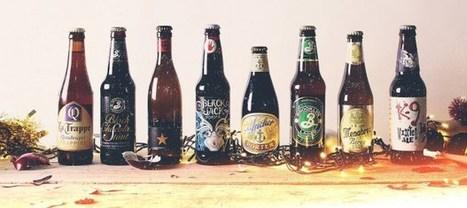 Un calendrier de l'Avent avec 24 bières différentes à découvrir | Vins & gourmandises | Scoop.it