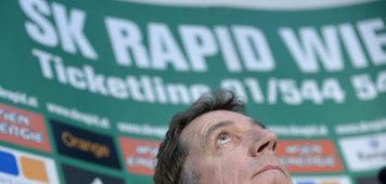 Geplanter Fanprotest verärgert Schulte | Hütteldorfer | Scoop.it