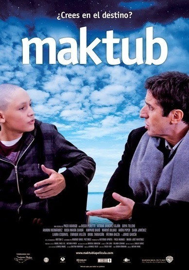 Maktub | Cine, cine, cine... | Scoop.it