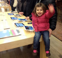 Kids Love The Apple Store So Much They Pee On The Seats ... | successful companies with good customer service | Scoop.it