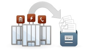 doxo, your free digital file cabinet | Le jeu de la productivité | Scoop.it