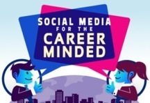 Social Media for the Career Minded [Infographic] | Small Business Marketing | Scoop.it