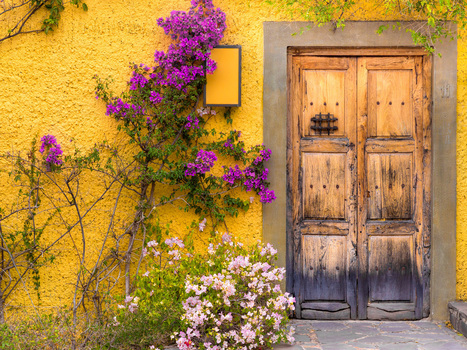 The 10 Best Places in the World to Retire   San Miguel de Allende, Mexico   Scoop.it