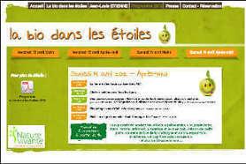 La Bio dans les Etoiles | Génération en action | Scoop.it